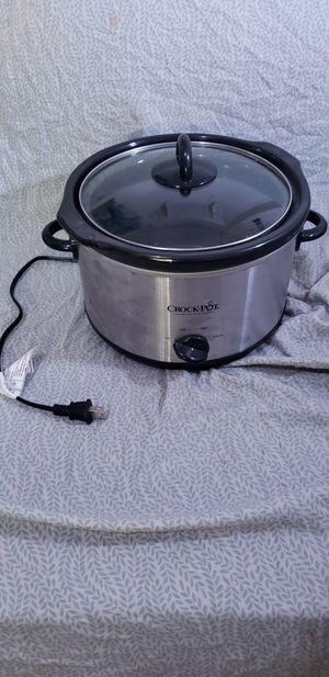 Crock pot for Sale in Green Cove Springs, FL