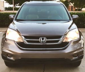 POWER STRONG 2010 HONDA CRV for Sale in Columbia, MD