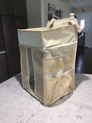 Diaper/wipes caddy for Sale in Affton, MO