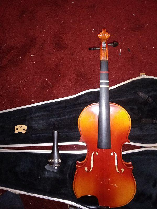 Violin Model 190
