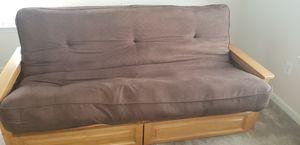 Premium futon for Sale in Frederick, MD