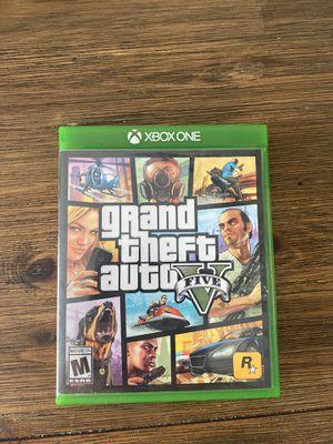 GTA 5 for Sale in Chula Vista, CA