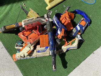 Nerf Toy Guns for Sale in East Los Angeles,  CA