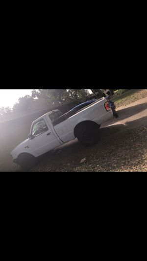 1997 ford ranger for Sale in Auburndale, FL