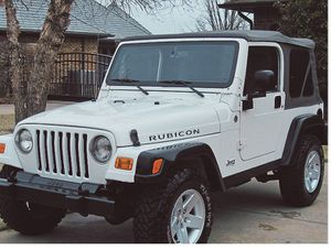 Awesome Jeep Wrangler Rubicon/4WDWheels Great for Sale in San Diego, CA