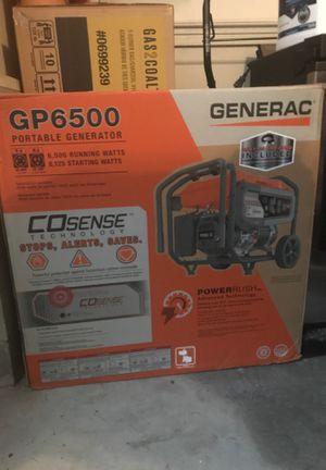 Generac Generator for Sale in Disputanta, VA