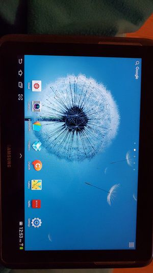 Samsung tablet for Sale in Show Low, AZ