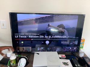 40 inch tv for Sale in Lansing, MI