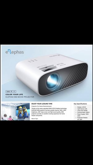 Elephas Projector for Sale in Largo, FL