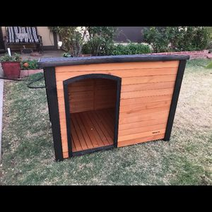 Brand New Dog House/Cage 44.5L X 31.9W X 32.6 H Price Is Firm for Sale in Phoenix, AZ