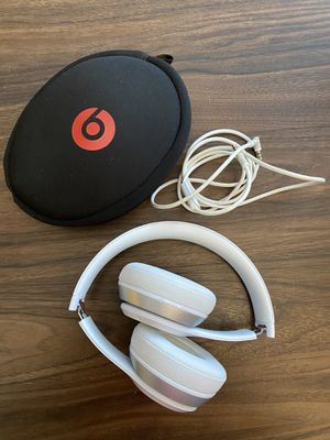 Beats Solo2 Wired for Sale in San Diego, CA