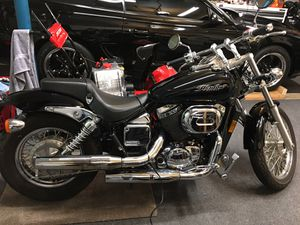 Honda Shadow Spirit 750 for Sale in Stafford Township, NJ
