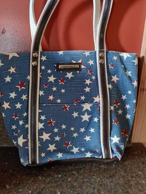 Longaberger patriotic purse for Sale in Milton, PA