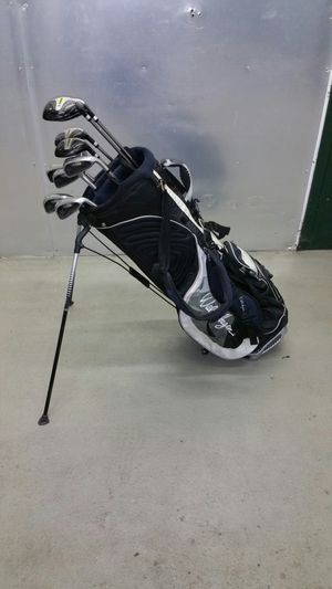 Golden bear G-power golf clubs set for Sale in Pittsburgh, PA