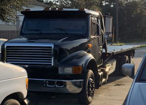 1996 international tow truck for Sale in Kissimmee, FL