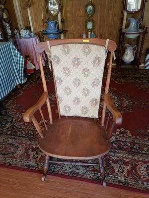 Adult rocking chair for Sale in Farmville, VA