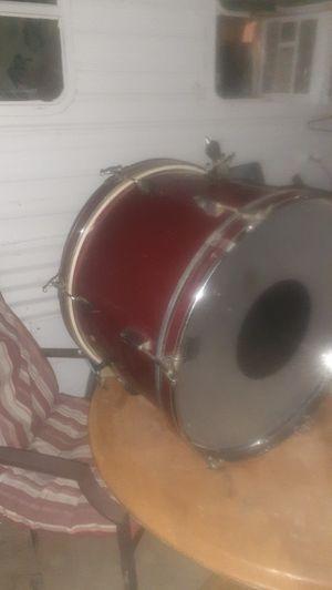 Drum set 5 piece good set for Sale in Las Vegas, NV