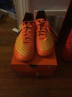 Nike Magista Onda indoor soccer shoes for Sale in Detroit, MI