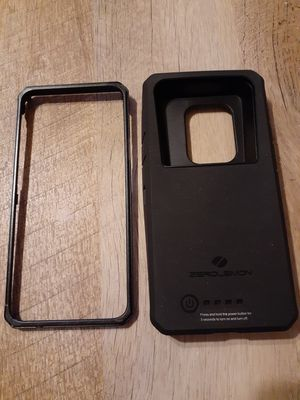 ZeroLemon Charging Battery Case for Sale in Pittsburgh, PA