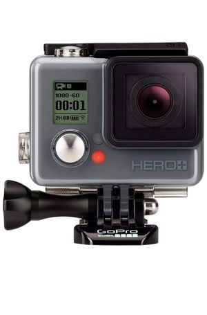 GoPro Camera HERO+ LCD HD Video Recording Camera for Sale in Miami, FL