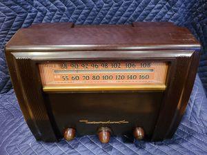 1949 Antique Vintage Bendix Radio for Sale in Fairfax, VA