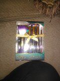 Candy {url removed} Brush Set & Cosmetic Pouch for Sale in Jonesboro, AR