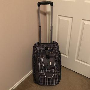 "High Sierra Atgo 26"" Wheeled Backpack for Sale in Humble, TX"