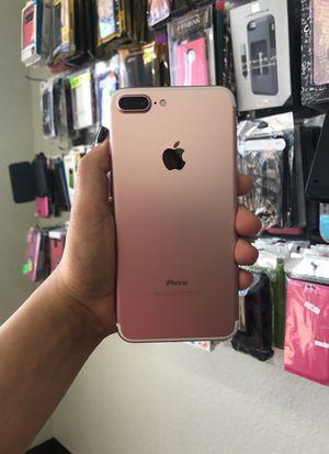 iPhone 7 Plus for Sale in Las Vegas, NV