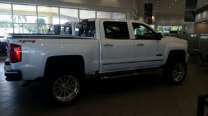 Get your dream truck Chevy Silverado High Country for Sale in Miami, FL