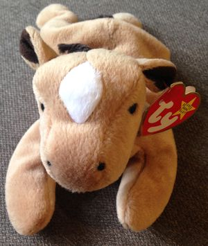 Derby 1995 TY Beanie Baby for Sale in Aberdeen Proving Ground, MD