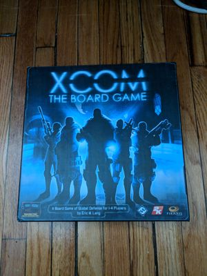 XCOM Board Game for Sale in St. Louis, MO