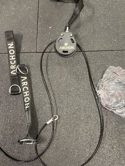 Archon Cable Pulley System for Sale in Sacramento,  CA