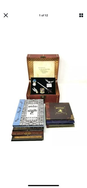 Harry Potter Collection Set for Sale in Portland, OR