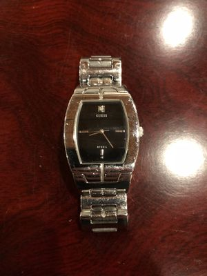 Guess Men's or Ladies Stainless Watch for Sale in Columbus, OH