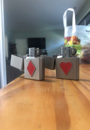 Zippo Lighters (Suit 2006 Limited Edition) for Sale in Wayne, NJ