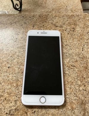 iPhone 7 Plus rose gold for Sale in San Diego, CA