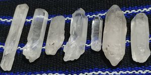 Quartz, 7 pieces available for Sale in Victorville, CA