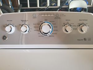 Washer and dryer gas for Sale in Taylor, MI