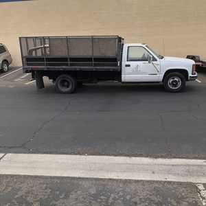 2000 C3500 Flatbed for Sale in Las Vegas, NV
