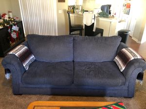 Couch , loveseat , recliner for Sale in Winter Haven, FL