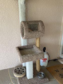 Cat Condo for Sale in Lehigh Acres,  FL