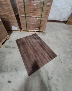 Luxury vinyl flooring!!! Only .88 cents a sq ft!! Liquidation close out! FVGMI for Sale in Houston,  TX