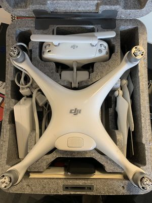 DJI Phantom 4 for Sale in Tempe, AZ