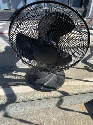 Oscillating fan for Sale in Mt. Juliet, TN