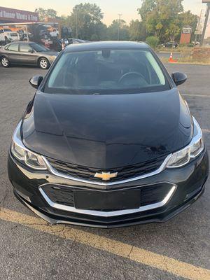 2018 CHEVY CRUZE LT for Sale in Marietta, GA