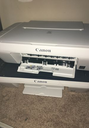 Canon printer (all in one) for Sale in Charlotte, NC