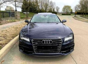 Power Adjustable Exterior Mirror11 Audi A7 for Sale in Springfield, MA