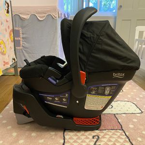 BRITAX B-READY Travel System for Sale in Los Angeles, CA