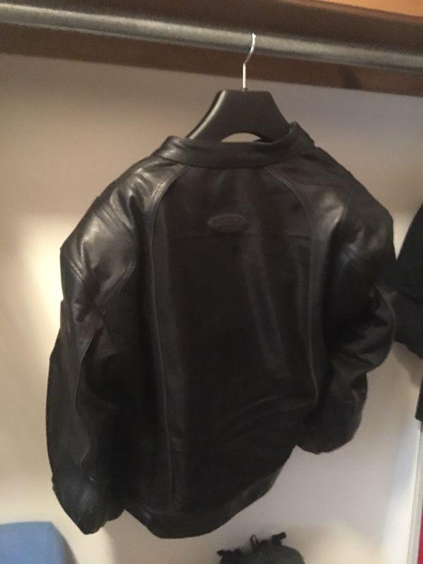 Brand new Bilt motorcycle jacket.