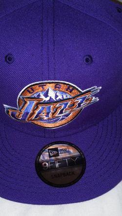 Jazz Hat for Sale in Salt Lake City,  UT